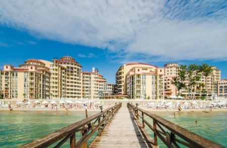 Hotel Andalusia & Atrium