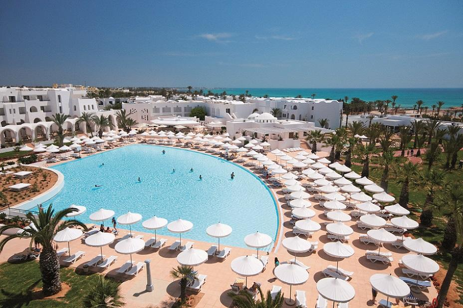 Club Riu Palm Azur