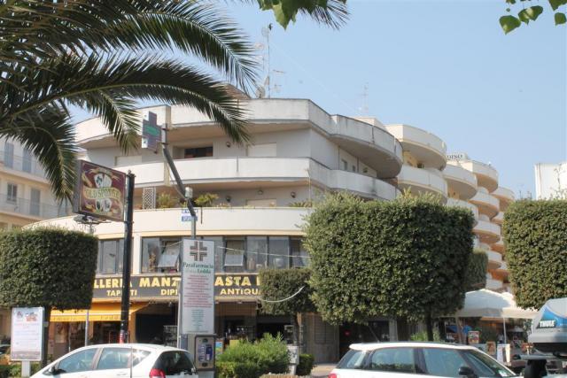 Apartmánový dům Cortina