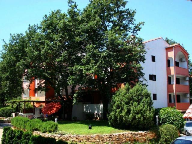 Apartmány Rona Volta