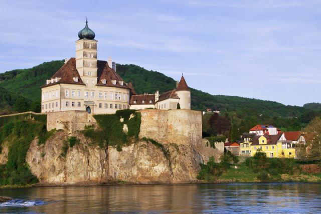 Magické údolí Wachau