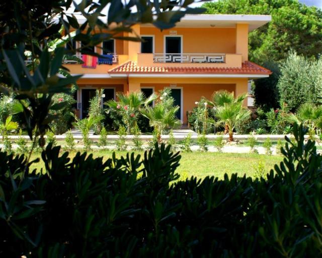Villaggio Il Calabriano