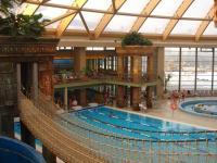 Aquaworld Budapešť