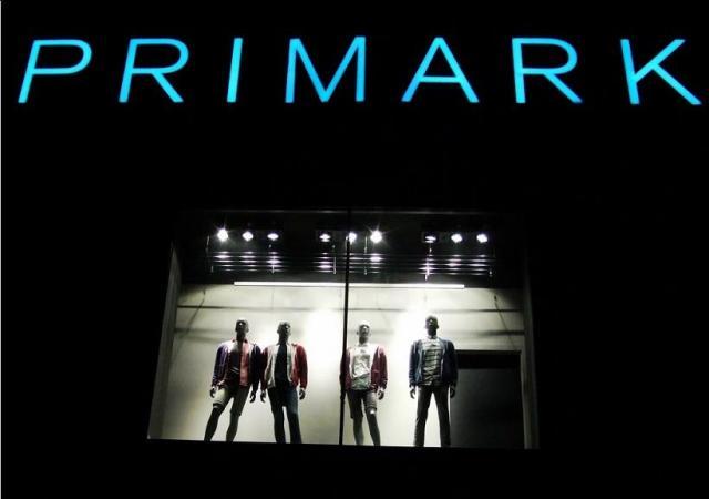 Kouzelné Drážďany spojené s nákupy v Primarku