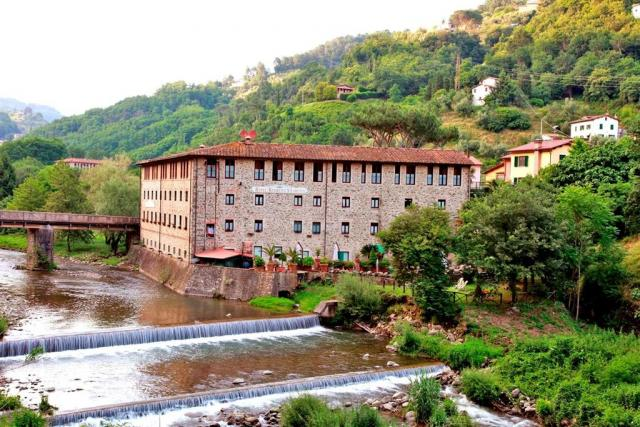 Albergo San Lorenzo a Santa Caterina
