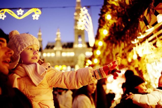 Adventní Vídeň a výhodné nákupy v Primarku