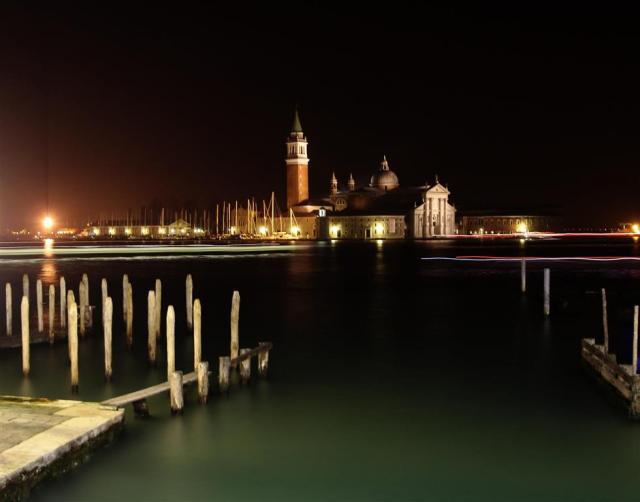 Jeďte na silvestrovský zájezd do Benátek a oslavte Nový rok po italsku