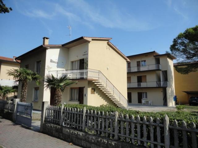 Villa Podrecca