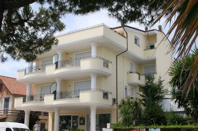Apartmány Lungomaro Sirena