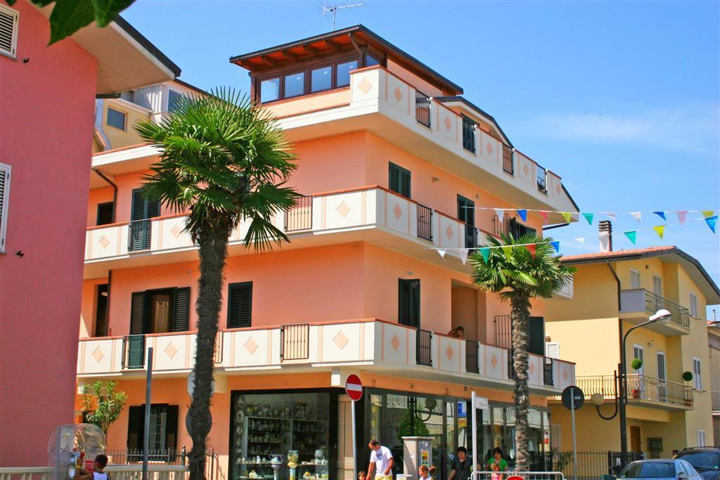 Apartmánový dům Vittoria