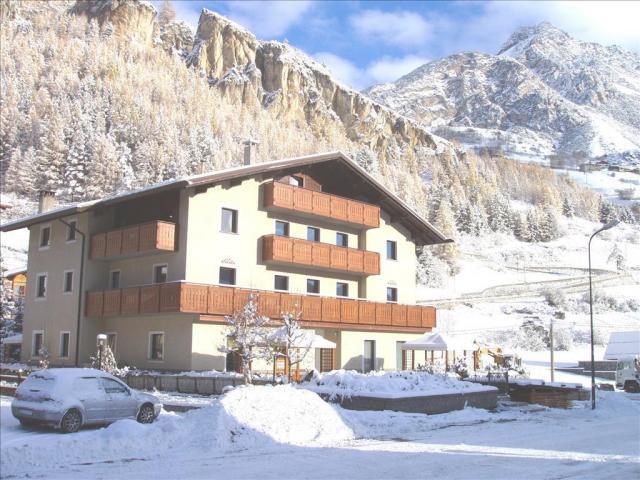 Obrázek Apartmány Casa Martinelli