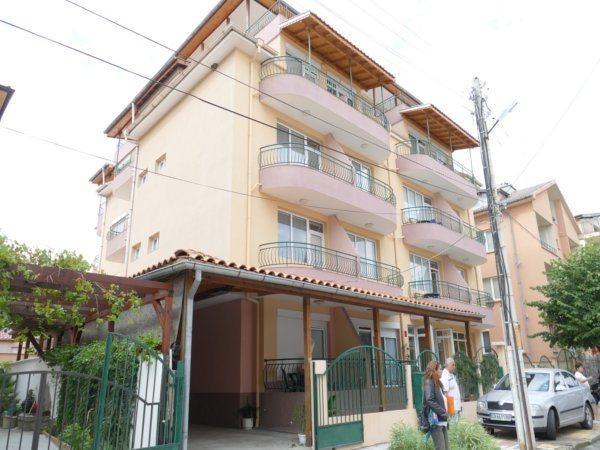 Mila (apartmány)