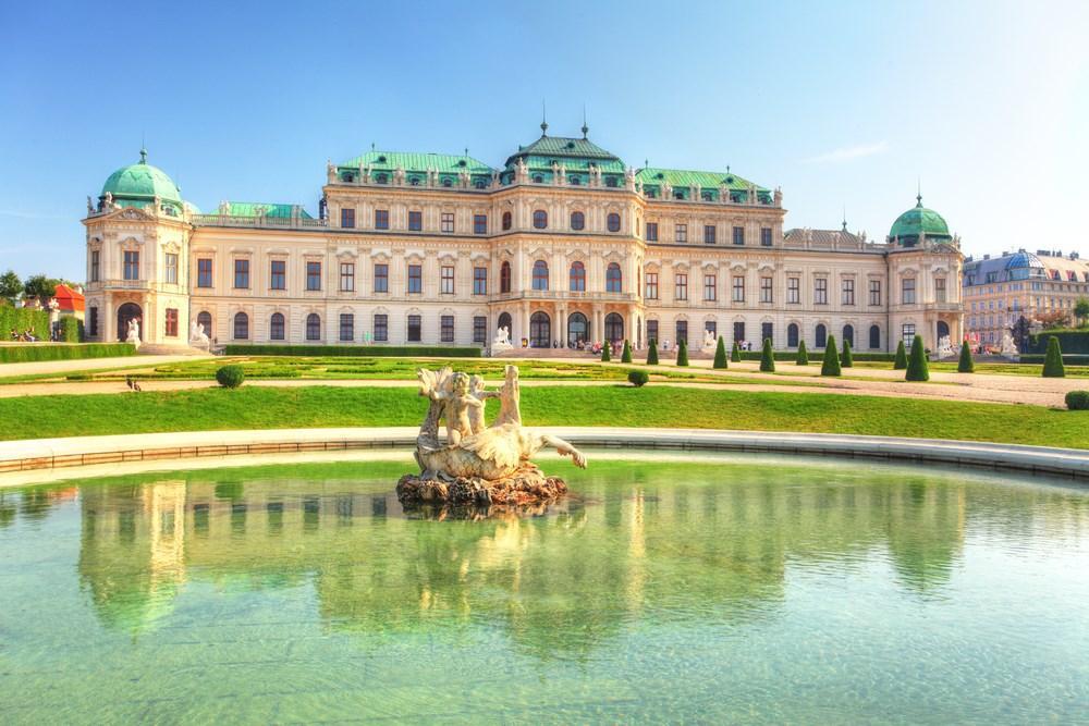 Poznávací Vídeň