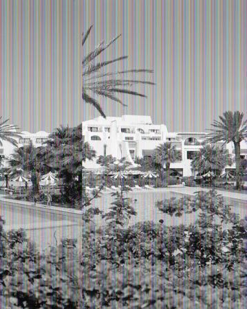 Hasdrubal Thalassa Port El Kantaoui