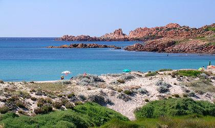 Apartmány Spiaggia Marinedda