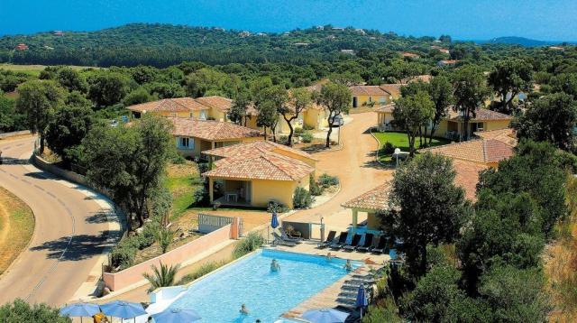 Residence San Martinu