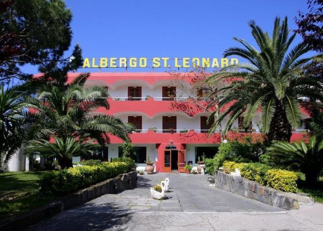 San Leonard