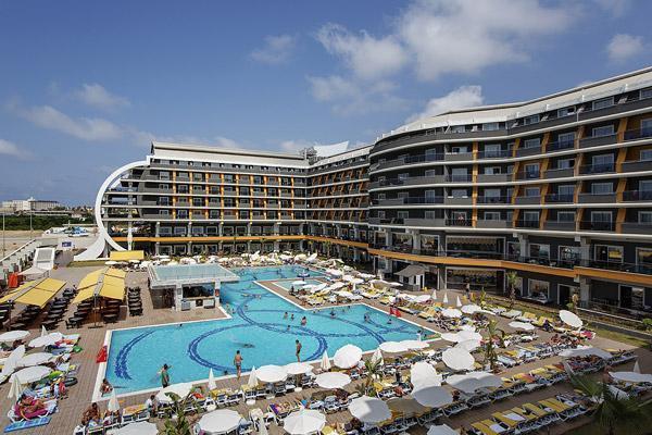 Zen The Inn Resort and Spa
