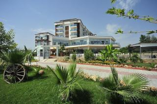 Cenger Beach Resort & Spa