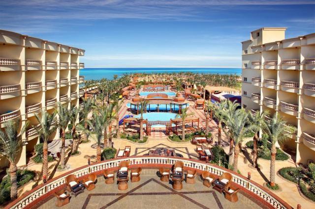 Festival Riviera Hotel