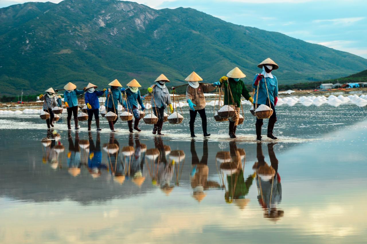 Vietnam, Laos, Kambodža (Expedition)