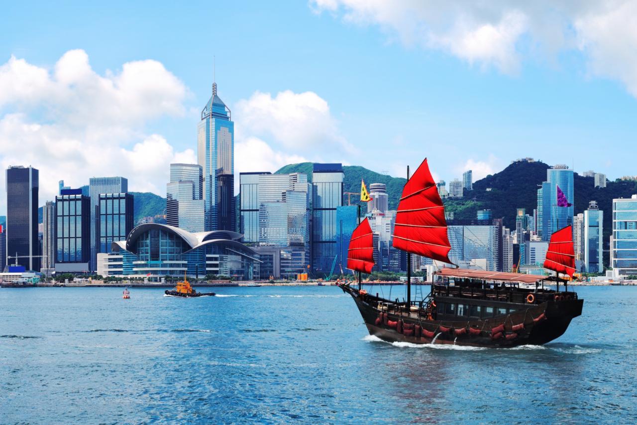 Taiwan, Hongkong, Macao (Komfort)