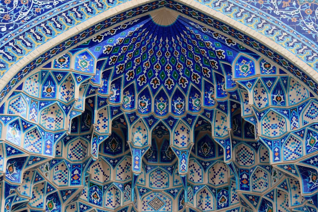 Střední Asie grand tour (Expedition)