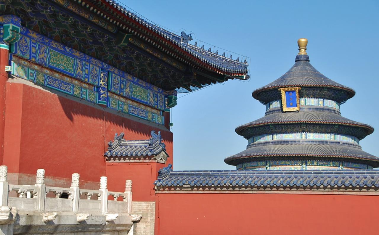 Taiwan, Hongkong, Macao, Čína pro milovníky historie (Komfort)