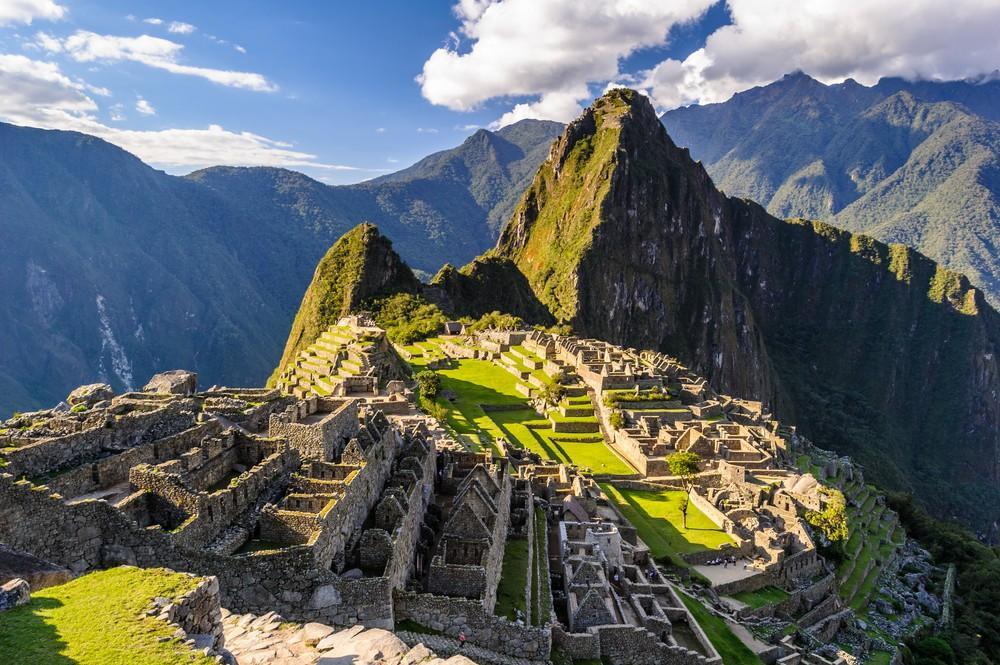 Peru, Bolívie, Amazonie (Komfort)