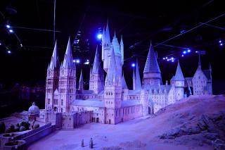 To nejlepší z Londýna + Harry Potter