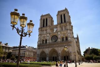 To nejlepší z Paříže + Versailles 55+