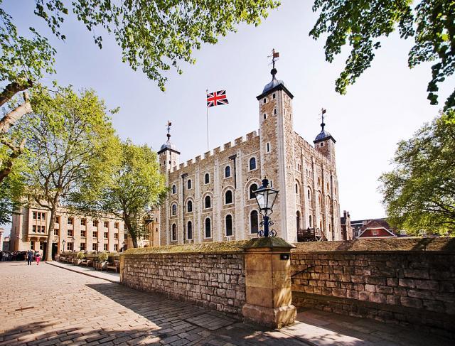To nejlepší z Londýna + Tower a Tower Bridge