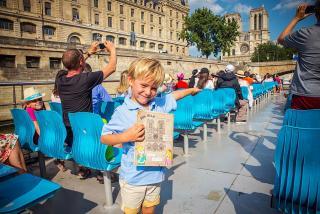 To nejlepší z Paříže pro rodiče a děti + Disneyland