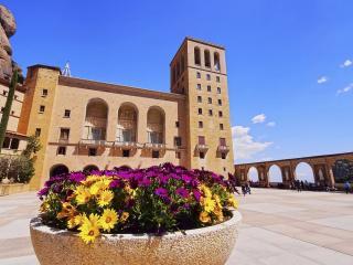 To nejlepší z Barcelony + Montserrat