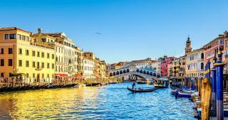 To nejlepší z Benátek