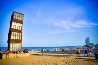 To nejlepší z Barcelony + moře