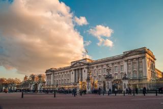To nejlepší z Londýna + Buckingham