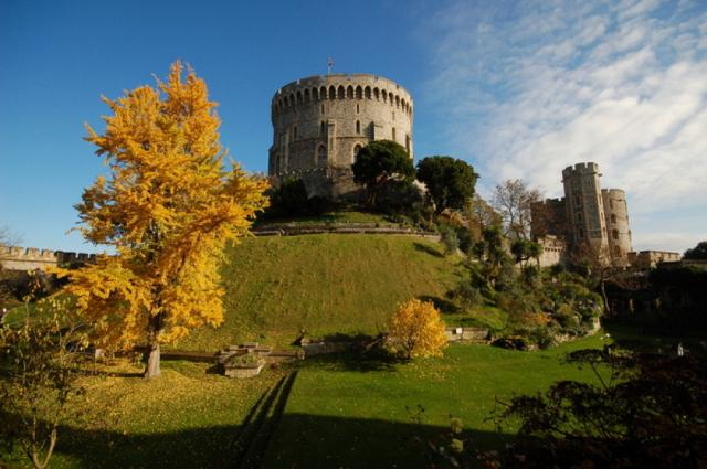 To nejlepší z Londýna + Windsor, Stonehenge, Oxford