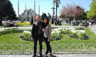To nejlepší z Istanbulu