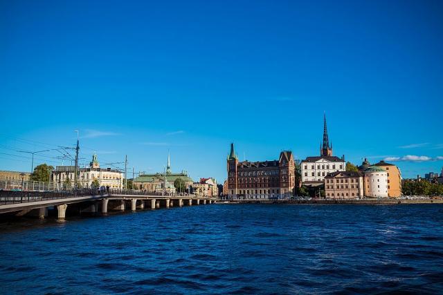 To nejlepší ze Stockholmu