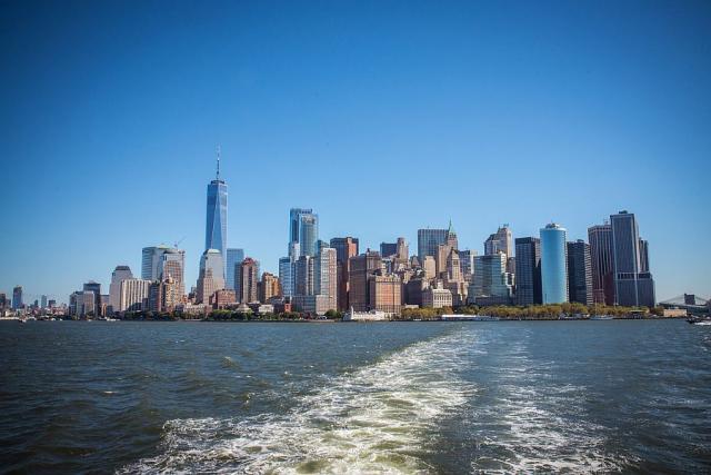 To nejlepší z New Yorku + Philadephia