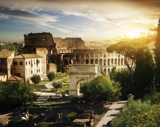 Řím pro pokročilé + Tivoli
