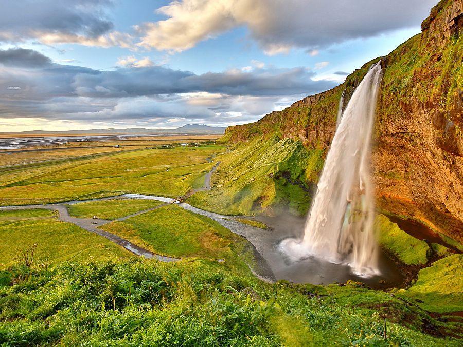 To nejlepší z Islandu
