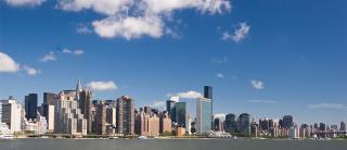 To nejlepší z New Yorku + OSN + outletové nákupy