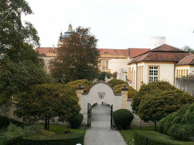 ÚDOLÍ WACHAU, Mariazell, Krems, Melk