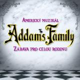 ADAMS FAMILY - muzikál
