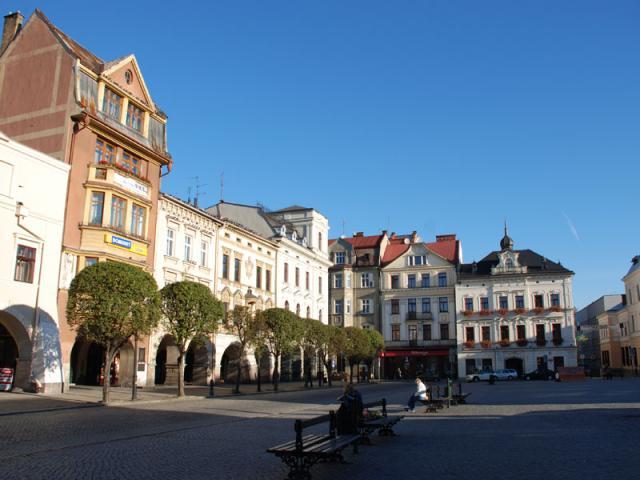 POLSKO- Cieszyn
