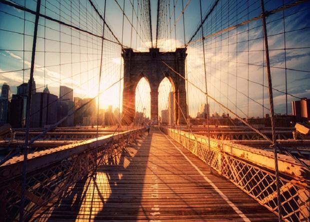New York trochu jinak...zájezd pro
