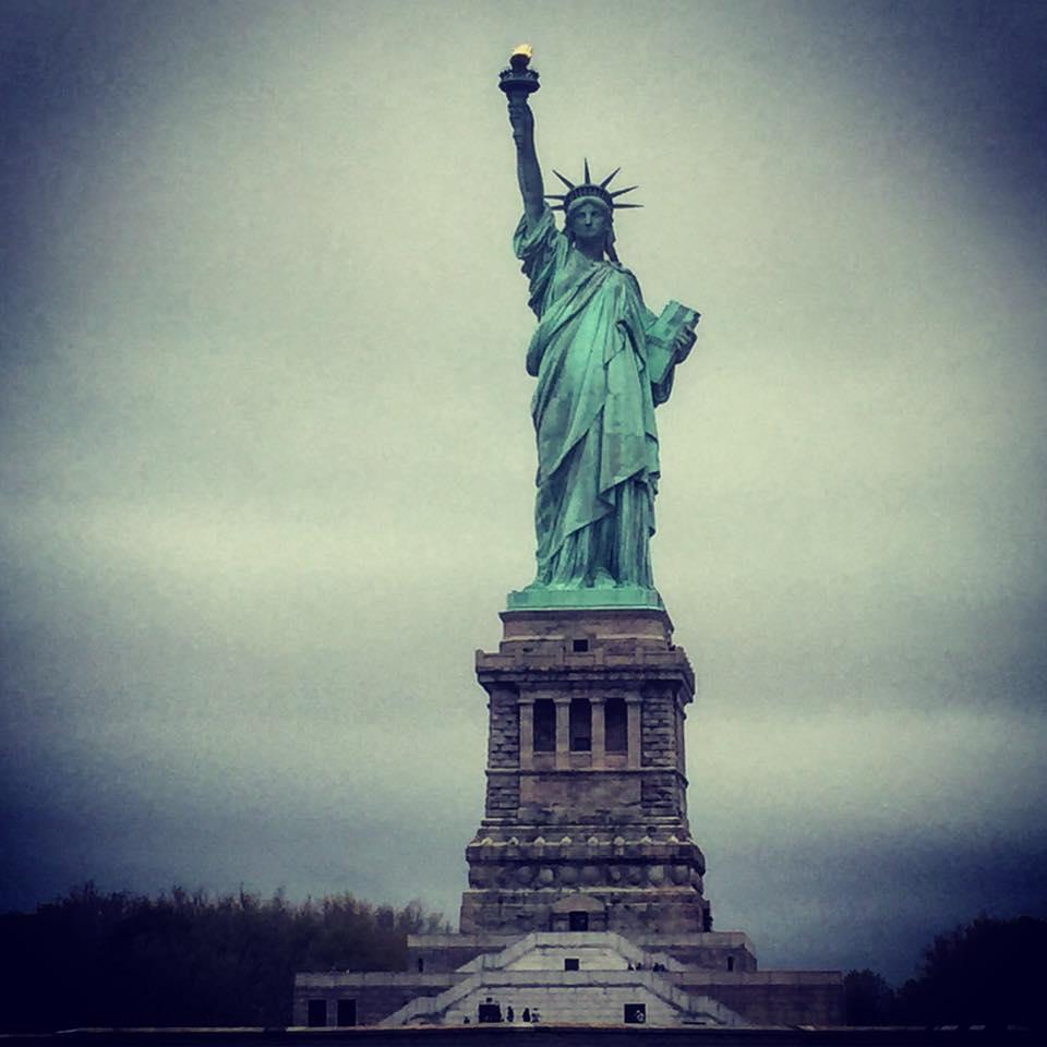 New York - prodloužený víkend s možností výletu do Washingtonu DC
