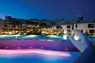 Cornelia Diamond golf resort a Spa hotel